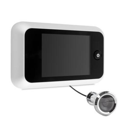 Digitaler Türspion, 3,5 Zoll LCD Bildschirm