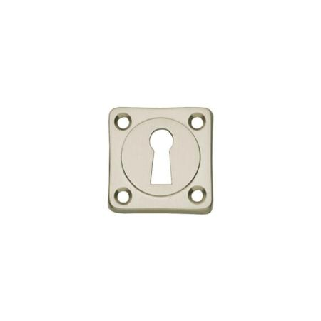 Rosette Ton 400 Basic, Nickel matt